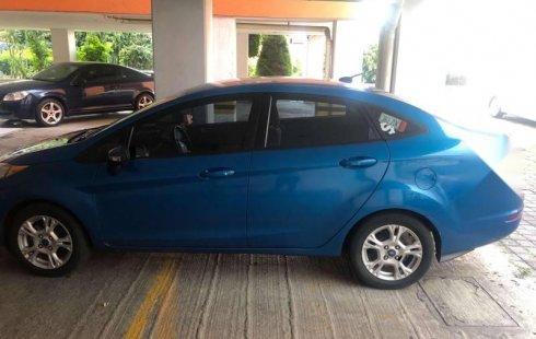 En venta un Ford Fiesta 2014 Automático muy bien cuidado