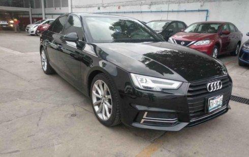 Vendo un Audi A4 en exelente estado