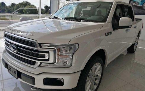 Ford Lobo 2019 usado en Hidalgo