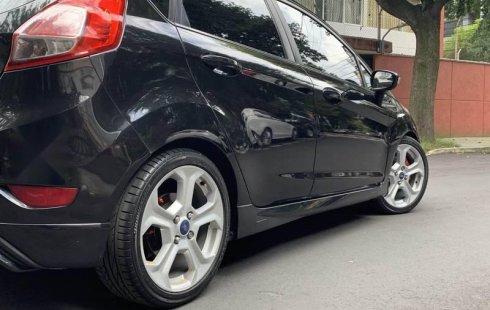 En venta un Ford Fiesta 2014 Manual en excelente condición