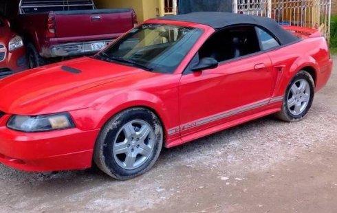 Ford Mustang 1999 en Zapopan