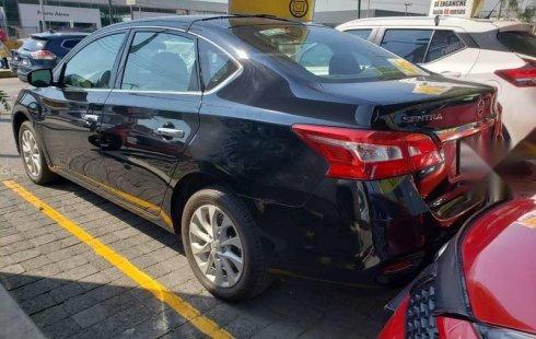 Nissan Sentra impecable en Venustiano Carranza más barato imposible