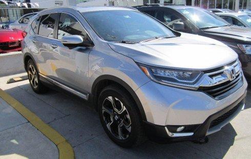 Honda CR-V 2019 usado