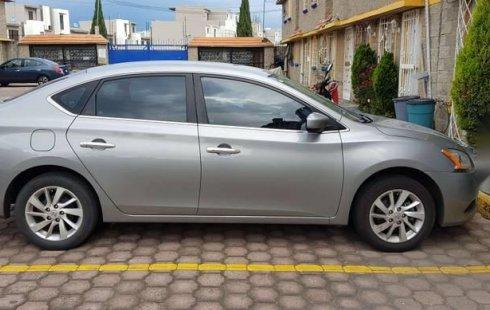 Urge!! Vendo excelente Nissan Sentra 2015 Automático en en Chalco