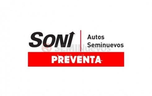 En venta un Hyundai Sonata 2018 Automático