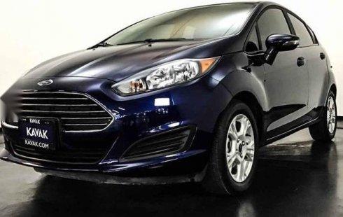 Urge!! Un excelente Ford Fiesta 2016 Automático vendido a un precio increíblemente barato en Lerma