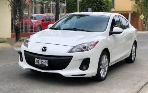 Urge!! Vendo excelente Mazda 3 2012 Automático en en Guadalajara