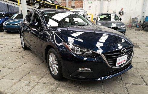 Tengo que vender mi querido Mazda 3 2016