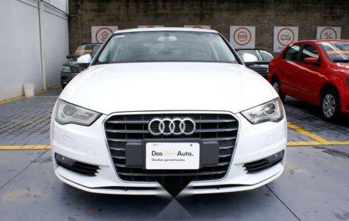 Se pone en venta un Audi A3