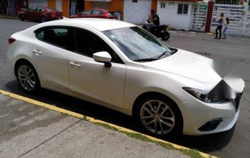Mazda 3 2016 en Coyoacán