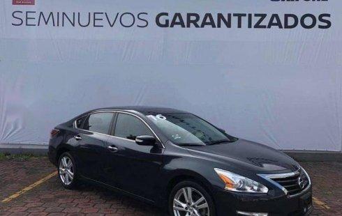 En venta carro Nissan Altima 2016 en excelente estado