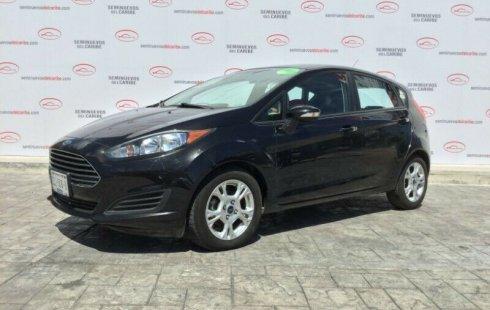 Auto usado Ford Fiesta 2015 a un precio increíblemente barato