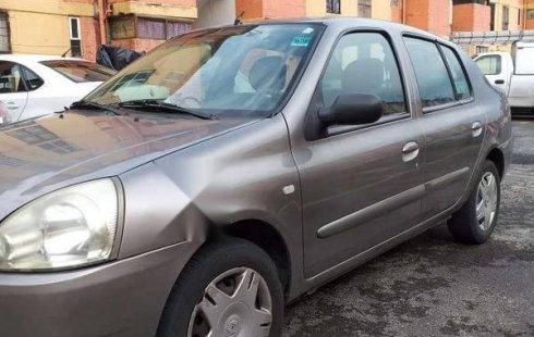 No te pierdas un excelente Nissan Platina 2006 Automático en Iztapalapa