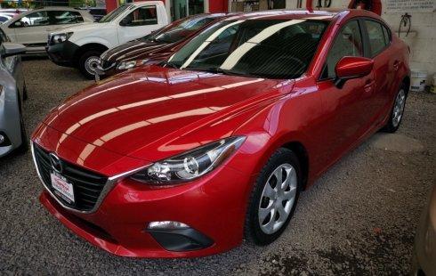 Mazda 3 2016 usado en Zapopan