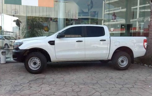 Ford Ranger impecable en Puebla