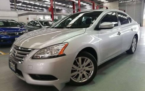 En venta carro Nissan Sentra 2016 en excelente estado