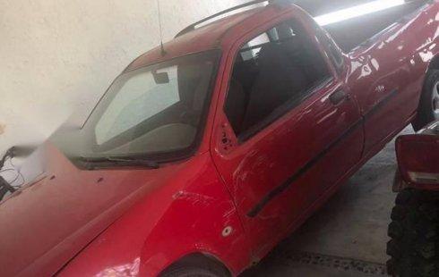 Ford Courier usado en Monterrey