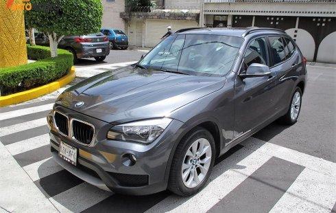BMW X1 2014 Biturbo S Drive 2.0