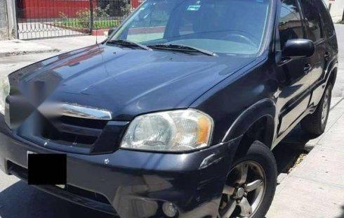 Llámame inmediatamente para poseer excelente un Mazda TRIBUTE 2006 Automático
