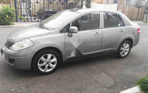 Nissan Tiida 2013 usado en Guadalajara