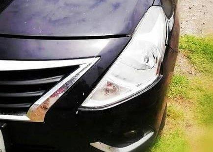 Nissan Versa usado en Coyoacán