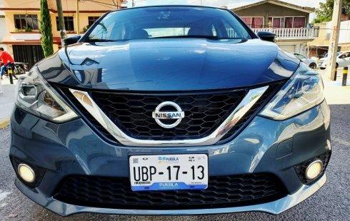 Nissan Sentra 2017 barato