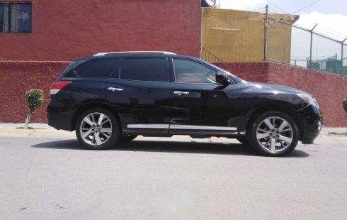 Nissan Pathfinder impecable en Cuautitlán Izcalli