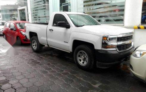 Chevrolet Silverado Automático