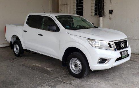 Urge!! Un excelente Nissan NP300 2017 Manual vendido a un precio increíblemente barato en Veracruz