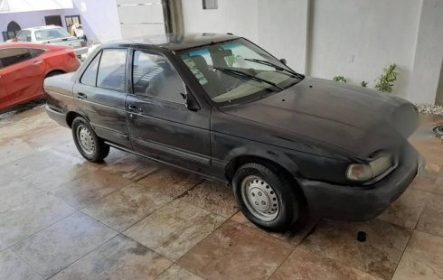 Nissan Tsuru 1995 usado