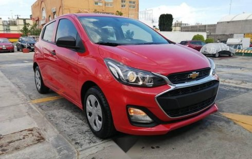 Se vende un Chevrolet Spark de segunda mano