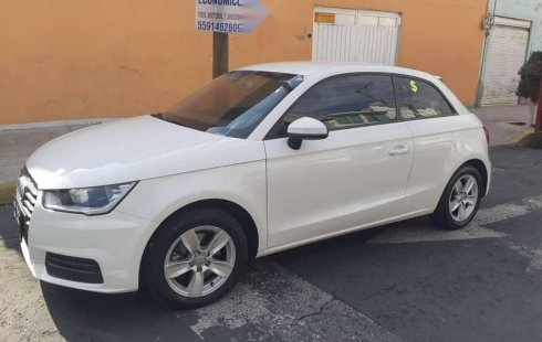 Audi A1 2018 Precio En Mexico