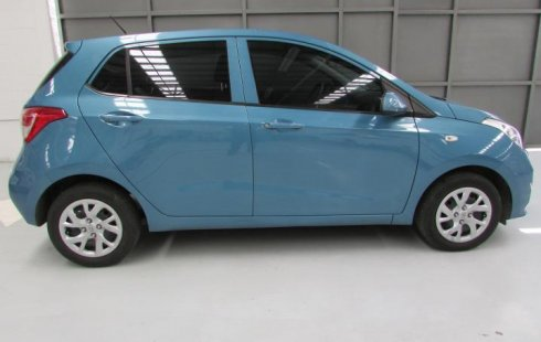 Coche impecable Hyundai I10 con precio asequible