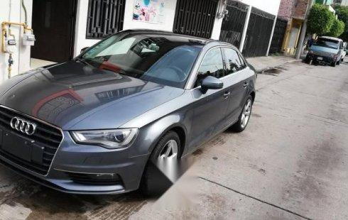 Audi A3 usado en León