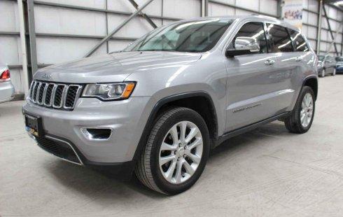 Vendo un Jeep Grand Cherokee impecable