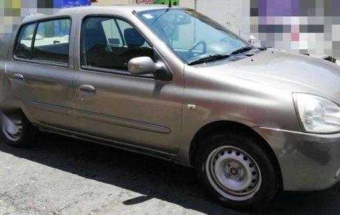 Nissan Platina 2005 usado en Venustiano Carranza
