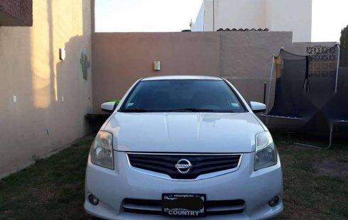 Quiero vender cuanto antes posible un Nissan Sentra 2010