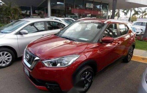 Quiero vender urgentemente mi auto Nissan Kicks 2019 muy bien estado