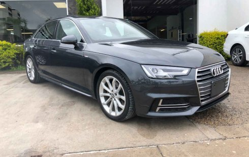 Audi A4 impecable en Zapopan más barato imposible