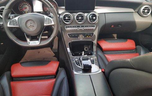 Se pone en venta un Mercedes-Benz Clase C