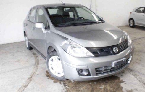 Se vende urgemente Nissan Tiida 2015 Manual en Querétaro