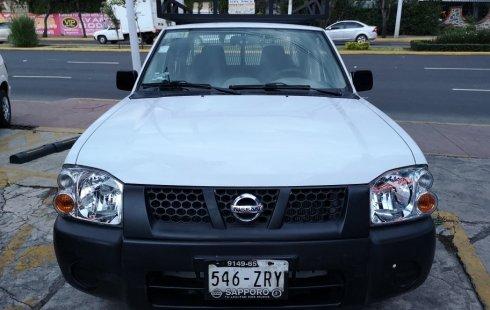 Quiero vender inmediatamente mi auto Nissan NP300 2014
