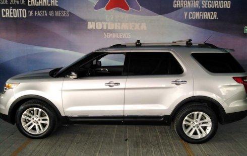 Ford Explorer 2013 en Guadalajara