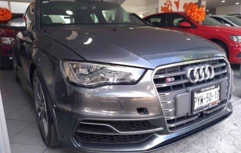 Vendo un Audi S3