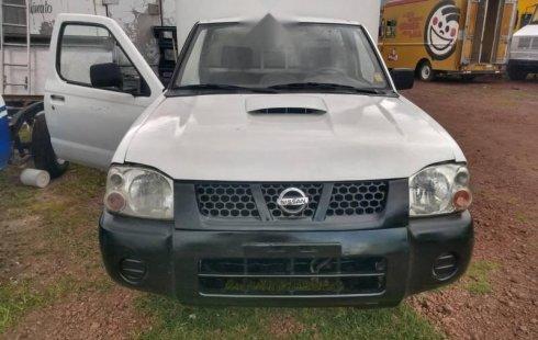 En venta un Nissan NP300 2006 Manual en excelente condición