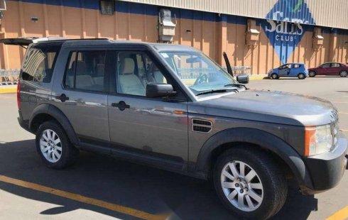 Precio de Land Rover LR3 2006