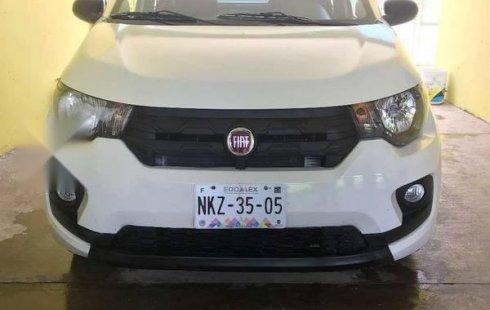 Quiero vender cuanto antes posible un Fiat Mobi 2017