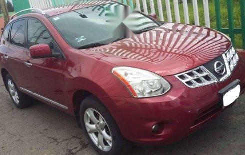 Nissan Rogue impecable en Cuautitlán Izcalli más barato imposible