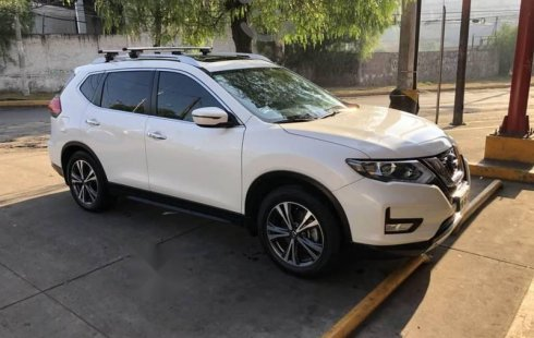 Nissan X-Trail 2018 usado
