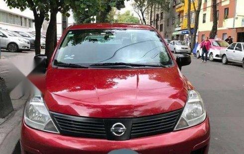 Urge!! Vendo excelente Nissan Tiida 2016 Manual en en Cuauhtémoc
